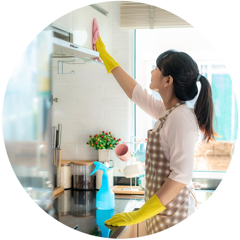 Maid Services Chicago