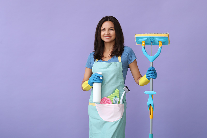 Chicago Cleaning Service Company
